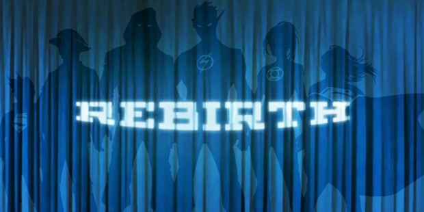 DC Rebirth II